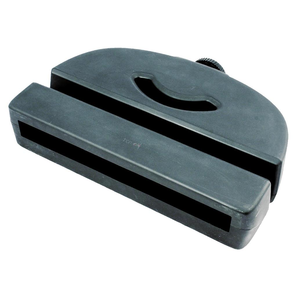 Heissner Ab- und Überlaufgarnitur »PROFI POND«, für Bachlaufsysteme