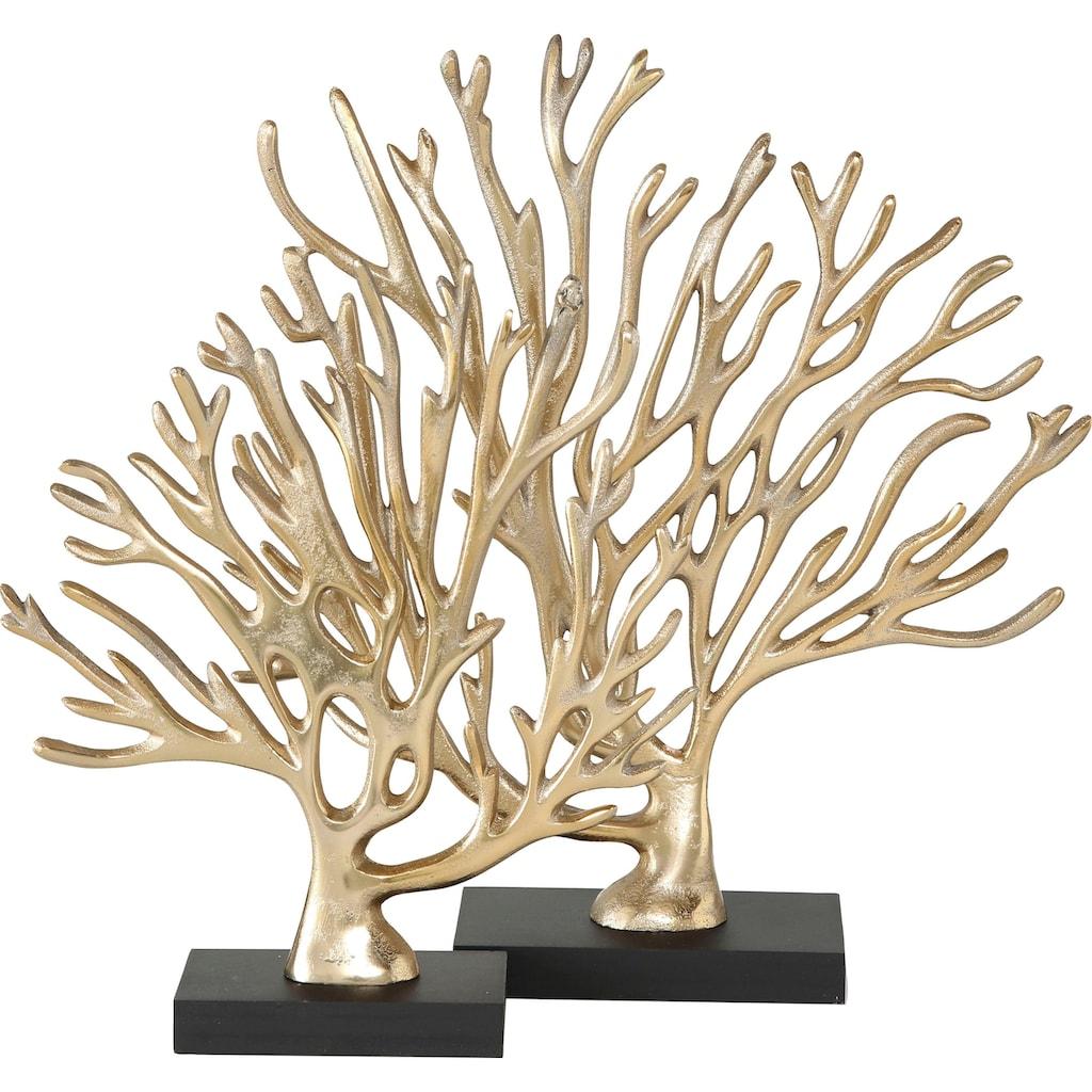 Leonique Dekofigur »Coral«