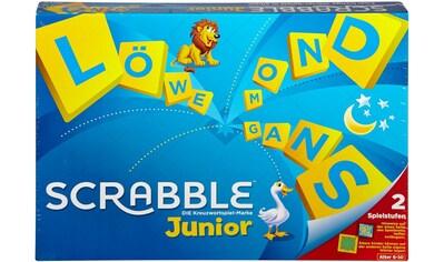 Mattel® Spiel »Scrabble Junior« kaufen