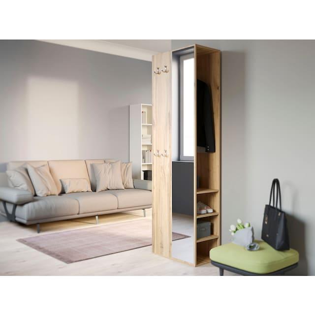 my home Garderobenschrank »Megapolis«
