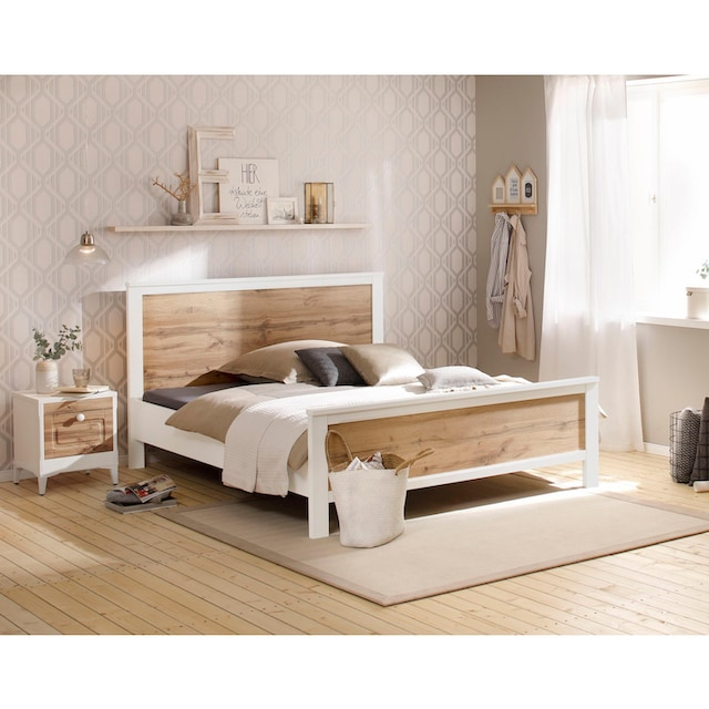 Home affaire Schlafzimmer-Set »Kjell« (Set, 4-tlg)