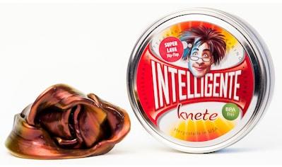 """INTELLIGENTE knete Intelligente Knete """"Farb - Flop  -  Super - Lava"""" kaufen"""