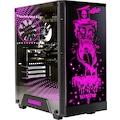 Hyrican »Rockstar 6546« Gaming-PC (Intel®, Core i5, RX 550, Luftkühlung)