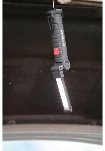 Rocco LED Arbeitsleuchte »Multifunktion«, Handlampe, inkl. Li-Ion Akku kaufen