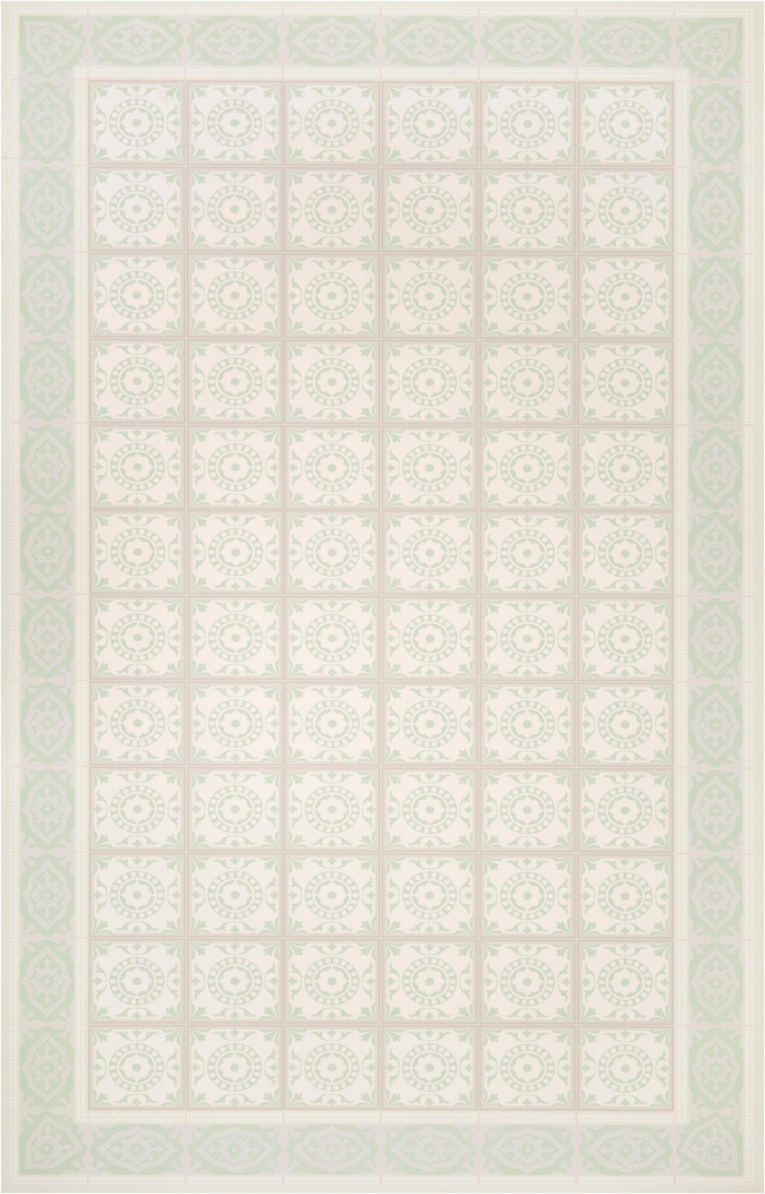 Vinylteppich Aurelie Zala Living rechteckig Höhe 2 mm gedruckt