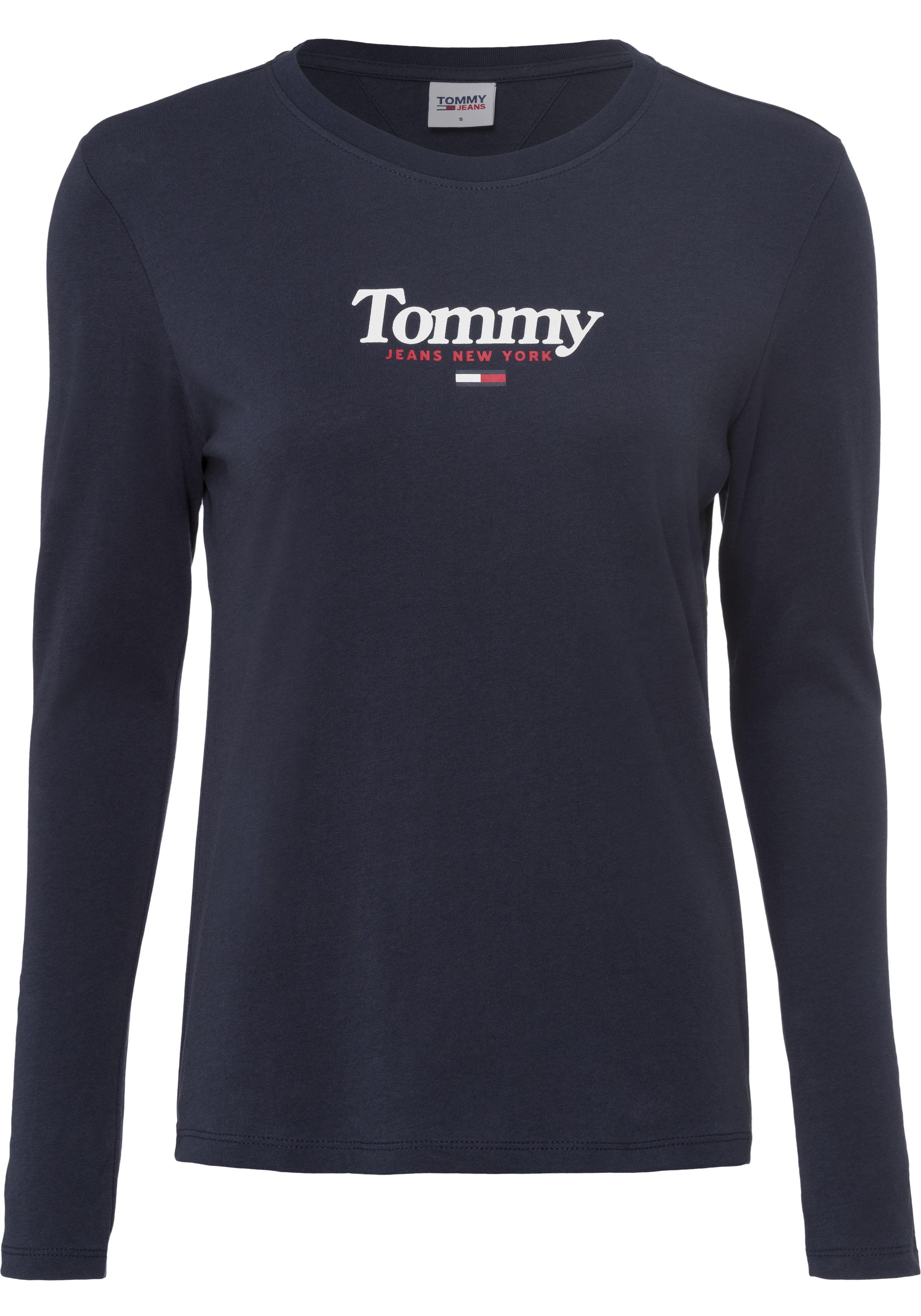 tommy jeans -  Langarmshirt