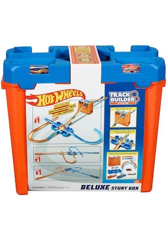 """Hot Wheels Autorennbahn """"Track Builder Unlimited Mega Stunt Box"""", (Streckenlänge 250 m) kaufen"""