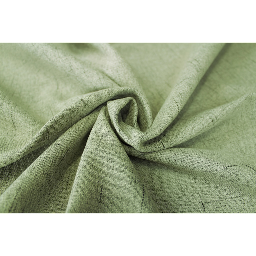 VHG Vorhang nach Maß »Rustika«, Struktur