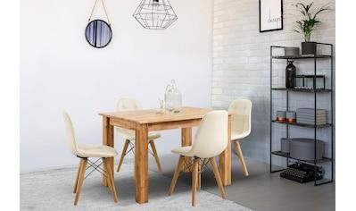 Home affaire Esstisch »Ben« kaufen