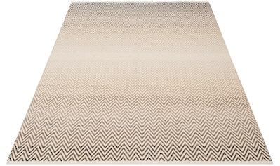 Home affaire Teppich »Delia«, rechteckig, 12 mm Höhe, Wohnzimmer kaufen