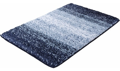 Kleine Wolke Badematte »Oslo«, Höhe 30 mm, rutschhemmend beschichtet,... kaufen
