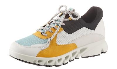 Ecco Sneaker »MULTI - WENT W« kaufen