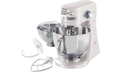 AEG Küchenmaschine UltraMix KM4100, 1000 Watt, Schüssel 4,8 Liter kaufen