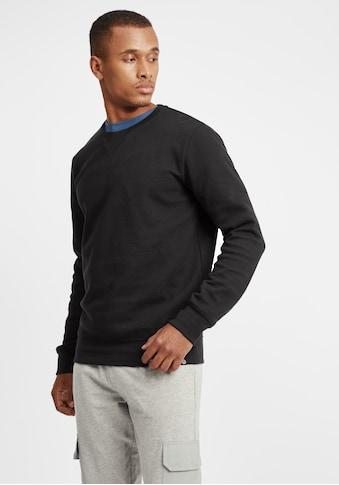 Solid Sweatshirt »Temet«, Sweatpulli kaufen