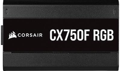 Corsair PC-Netzteil »CX Series CX750F RGB« kaufen