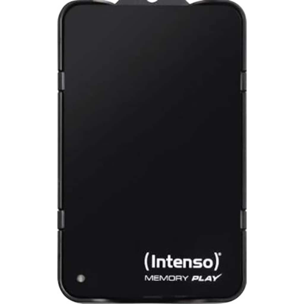 "Intenso externe HDD-Festplatte »Memory Play«, 2,5 """