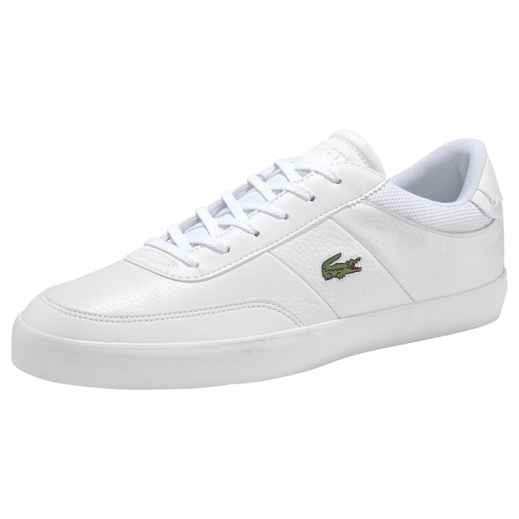 Lacoste Sneaker »COURT-MASTER 120 5 CMA«