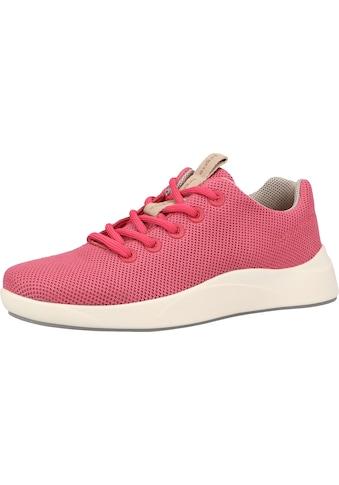 Legero Sneaker »Textil« kaufen