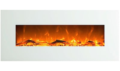 GLOW FIRE Elektrokamin »Venus weiß« kaufen