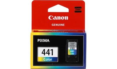 Canon Tintenpatrone »CL-441«, (Packung) kaufen