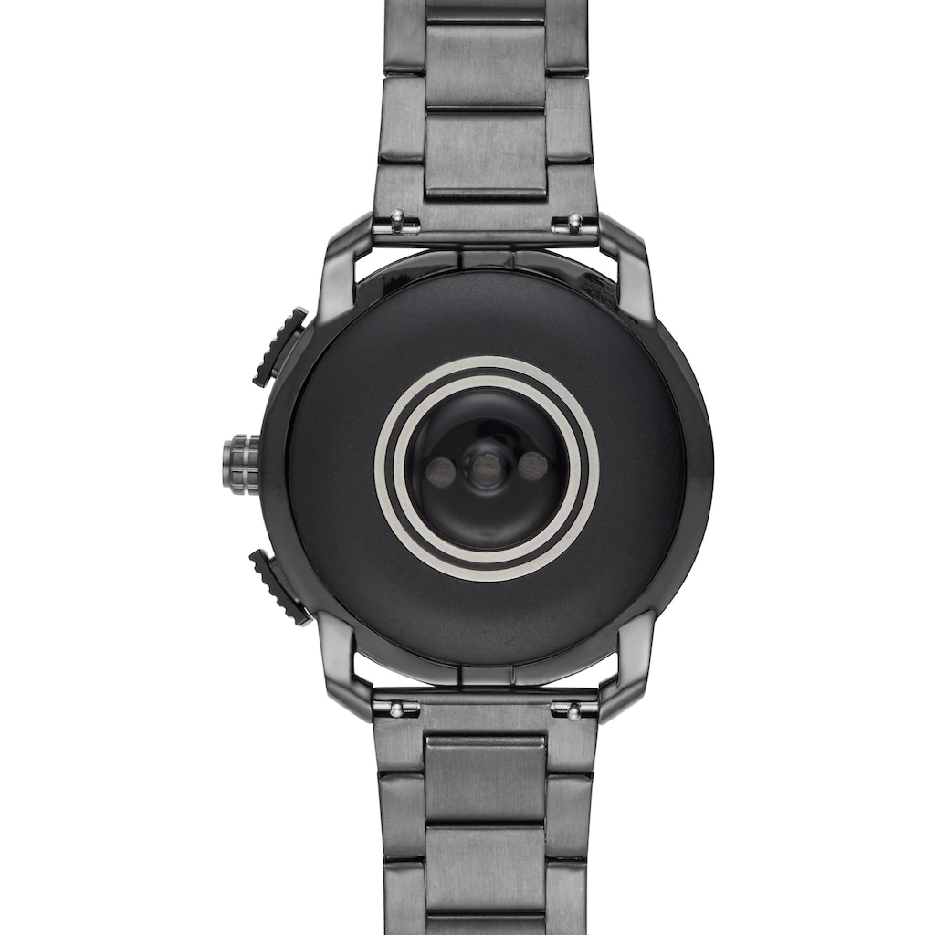 DIESEL ON Smartwatch »AXIAL, DZT2017« (