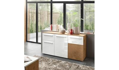 Places of Style Wohnwand »Locarno« (Set, 4 - tlg) kaufen