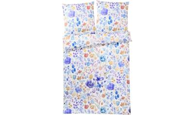 Bettwäsche »Fleuri«, Elegante kaufen