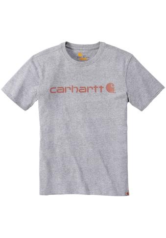 Carhartt T-Shirt »LOGO GRAPHIC S/S« kaufen