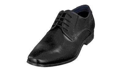 bugatti Schnürschuh »Morino« kaufen