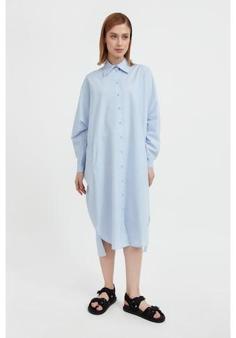 Finn Flare Jerseykleid, mit lockerem Schnitt kaufen