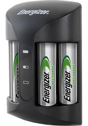 Energizer Batterie-Ladegerät »Pro Charger +4 AA 2000 mAh« kaufen
