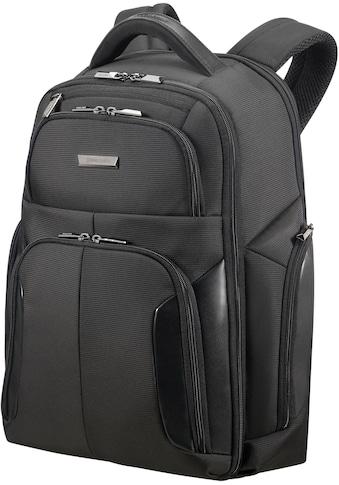 Samsonite Laptoprucksack »XBR, black« kaufen