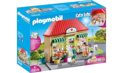 "Playmobil® Konstruktions - Spielset ""Mein Blumenladen (70016), City Life"", Kunststoff kaufen"