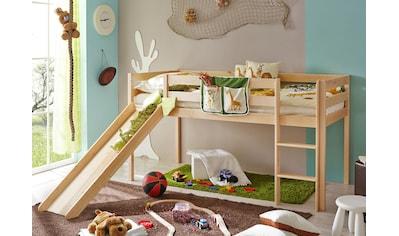 Kinderhochbetten Online Auf Rechnung Kaufen Baur