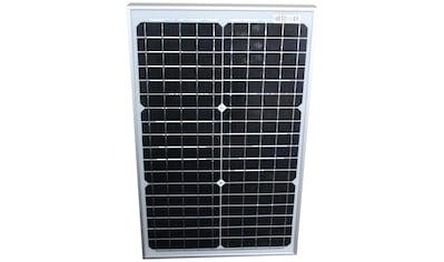 Phaesun Solarmodul »Sun Plus 30 S«, 30 W, 12 VDC kaufen