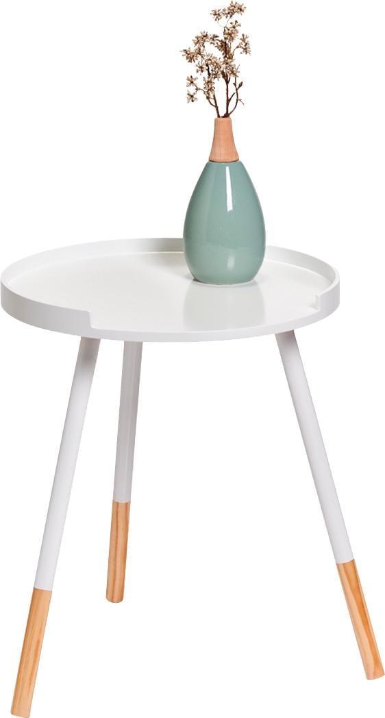 Zeller Present Beistelltisch Wohnen/Möbel/Tische/Beistelltische