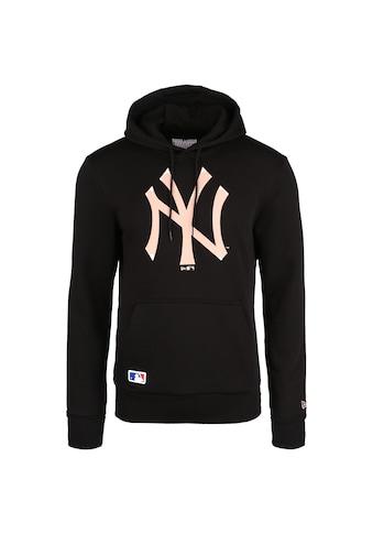 New Era Kapuzensweatshirt »Mlb New York Yankees Seasonal Team Logo« kaufen