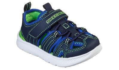 Skechers Kids Sandale »C-FLEX SANDAL 2.0«, mit gepolsterter Innensohle kaufen