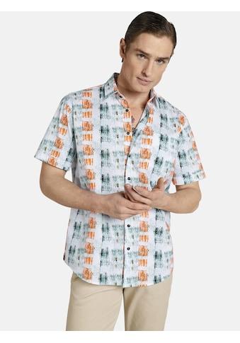 SHIRTMASTER Kurzarmhemd »icouldbeart« kaufen