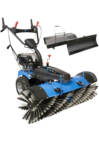 GÜDE Kehrmaschine »GKM 100 PRO«, 100 cm Arbeitsbreite kaufen