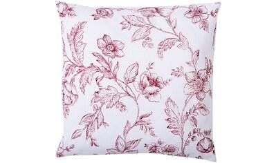 HOMING Kissenhüllen »Auverne Fleur« kaufen