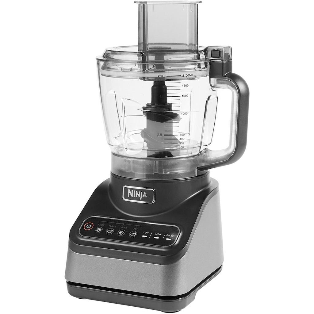 NINJA Küchenmaschine »Kompaktmaschine mit Auto-iQ BN650EU«