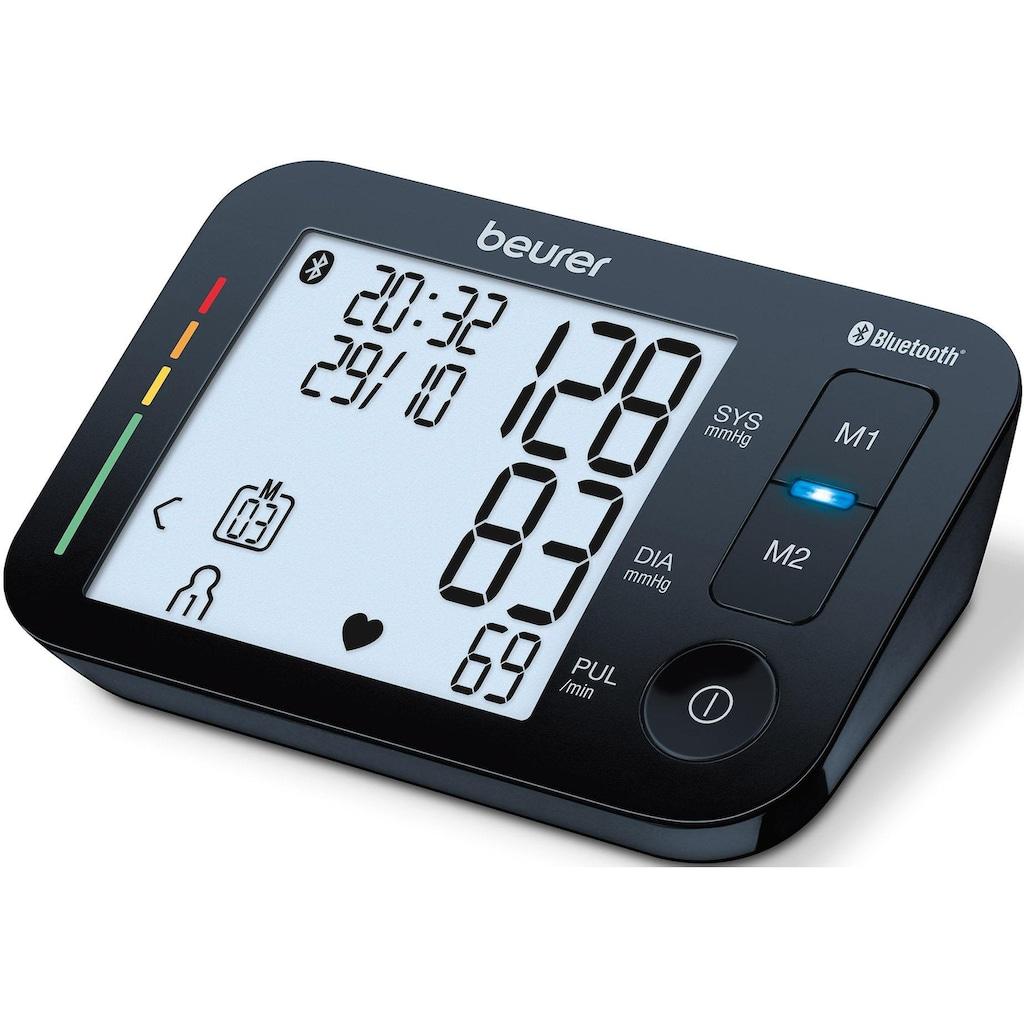 BEURER Oberarm-Blutdruckmessgerät »BM 54«