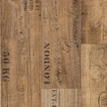 Andiamo Vinylboden »PVC Auslegeware Braun«, in verschiedenen Breiten, Meterware