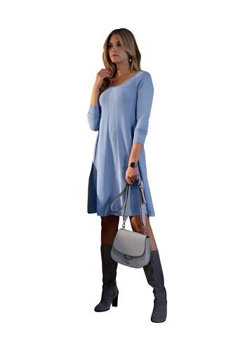 Amy Vermont Strickkleid, mit Strasssteinen kaufen