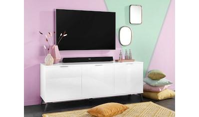 KITALY Lowboard »CASANOVA«, Breite ca. 150 cm kaufen