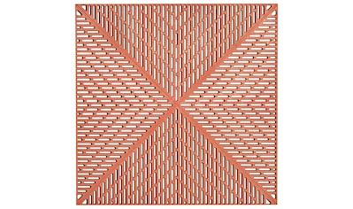 Bergo Flooring Terrassenplatten »Unique Terra«, Kunststofffliesen, einfach... kaufen