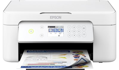 Epson »Expression Home XP - 4100/XP - 4105 (P)« Multifunktionsdrucker (WLAN (Wi - Fi)) kaufen