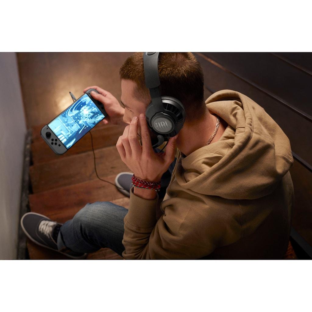 JBL Gaming-Headset »QUANTUM 200«