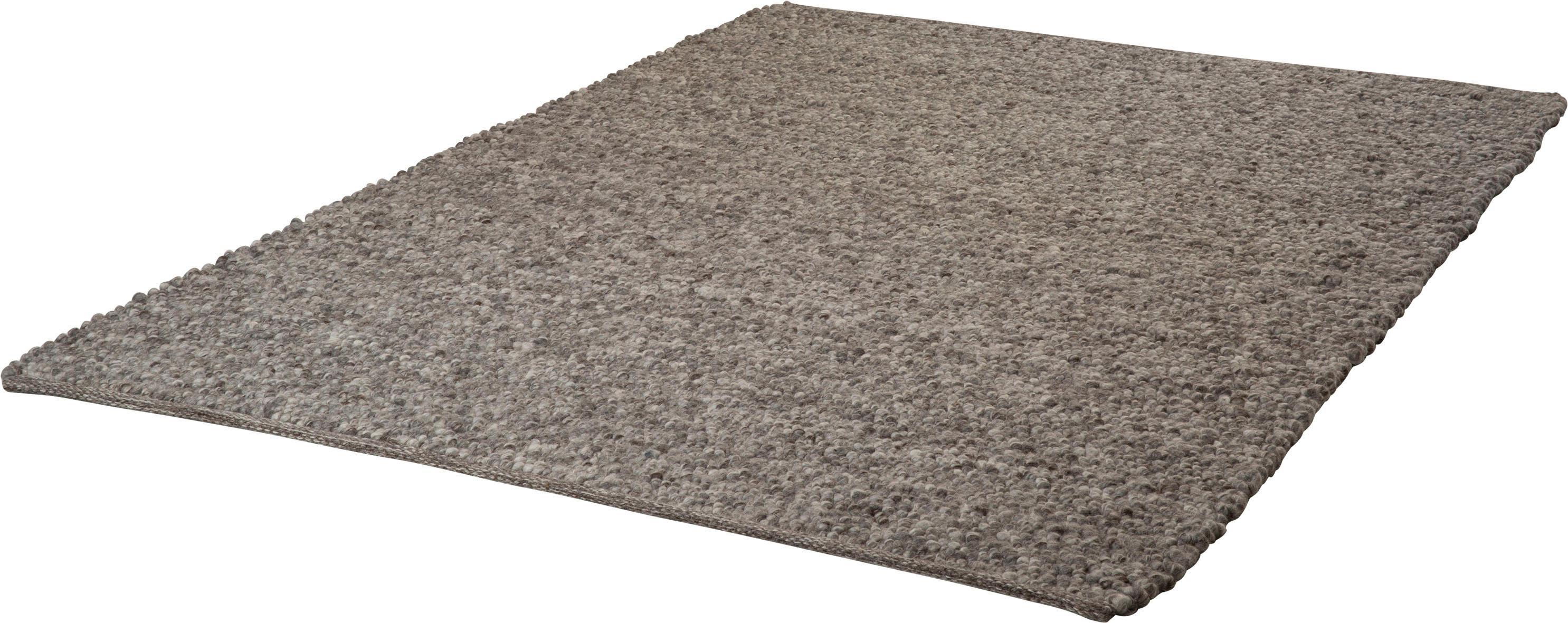 Teppich My Stellan 675 Obsession rechteckig Höhe 10 mm handgewebt